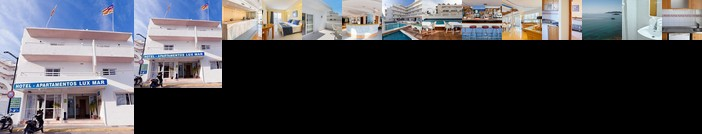 Lux Mar Apartments Ibiza