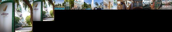 Changi Village Hotel Singapore