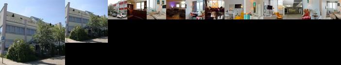 Ambient Hotel Colina Munich