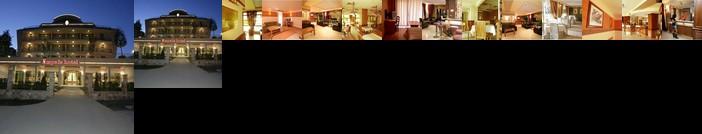 Impala Hotel Varna