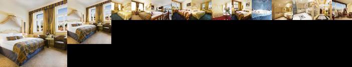 Best Western Premier Hotel Royal Palace Prague