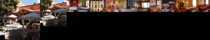 Prats Hotel Ribas de Fresser