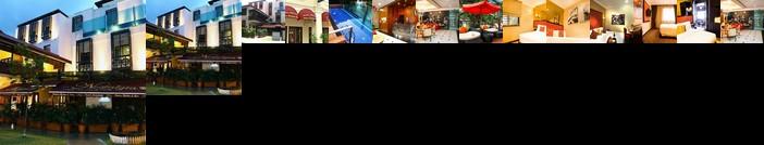 Hotel Nostalgia Pte Ltd