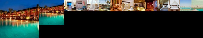 Hansar Samui Resort And Spa