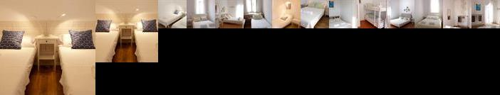 Bed and Beach Guesthouse Barcelona
