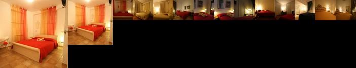 La Rotella nel Sacco Hotel Rome