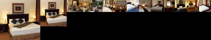 Ambassador Hotel Jerusalem