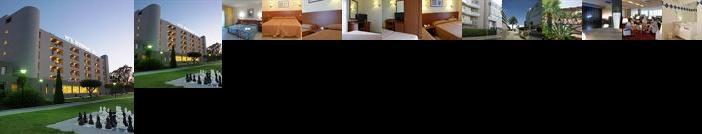 Hotel Mediterraneo Roses