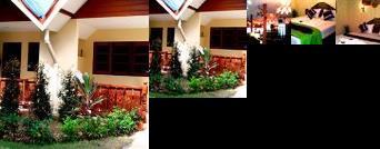 Cha Lee Ya Spa & Resort