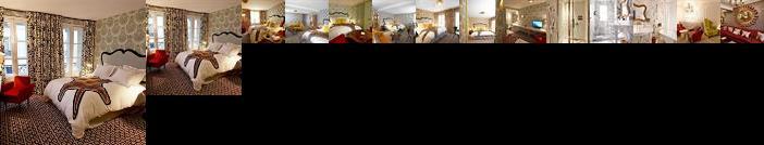 Hotel Thoumieux