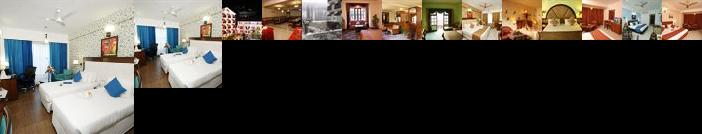 Hotel Sun Park Manali