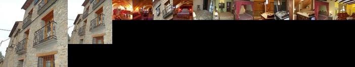 Hotel Posada Real Ainsa