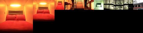 Backpacker's Hostel at The Little Red Dot
