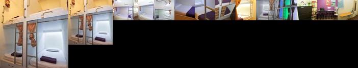 Pillow Talk Backpacker's Hostel