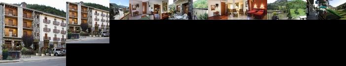 Hotel Latre