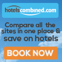 Great Hotel Rates on Popular Destinations