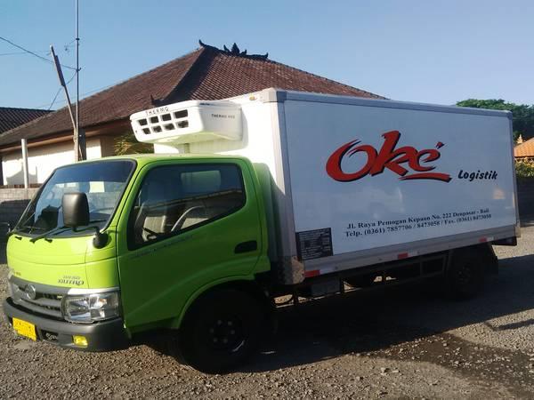 Sewa bus di Bali - Sewa cool storage di Bali - Sewa truk refrigerator di Bali - Sewa mobil di Bali