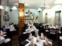 Τρίπολη - Amato Italian Restaurant