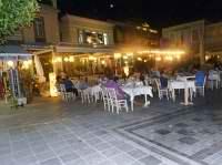 Πόρος - Luna Piena Restaurant