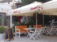 Indigo Cafe Serifos