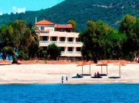 Villa Drossia