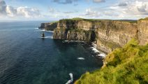 Les Falaises de Moher - Christopher Hill Photographic 2014, Tourism Ireland