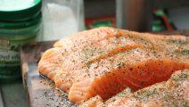 Des pavés de saumon irlandais – jansokoly – cc