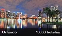 hoteles en baratos en Orlando - Booking Center