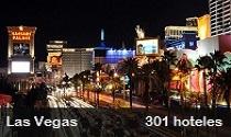 hoteles baratos en Las Vegas - Booking Center