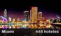 448 hoteles baratos cerca a playa en Miami