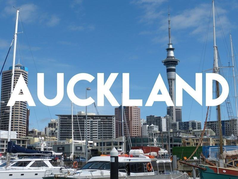 compare hotel prices in auckland