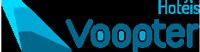 Passagens aéreas - Voopter