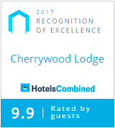 Cherrywood Lodge Bed & Breakfast Looe