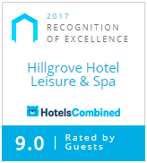 HotelsCombined 2017 Award
