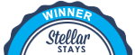 Winner - Stellar Stays