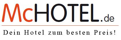 McHotel – Der große Hotel-Preisvergleich