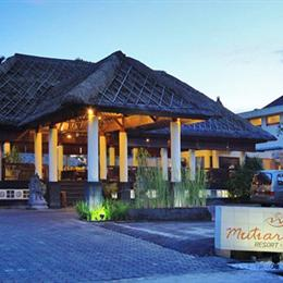 Mutiara Bali Boutique Resort & Villas, Indonesia