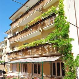 Appartamenti in affitto a La Mata Finale Ligure
