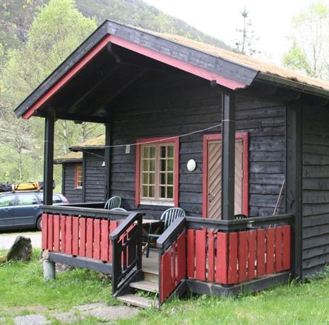 Vassbakken Kro og Camping - dream vacation