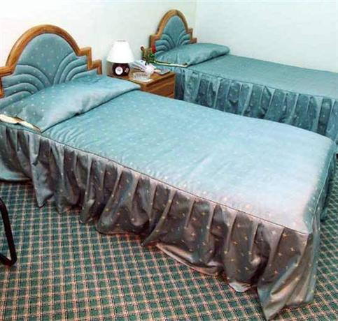 Hotel Royal International - dream vacation