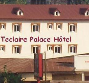 Teclaire Palace Hotel - dream vacation