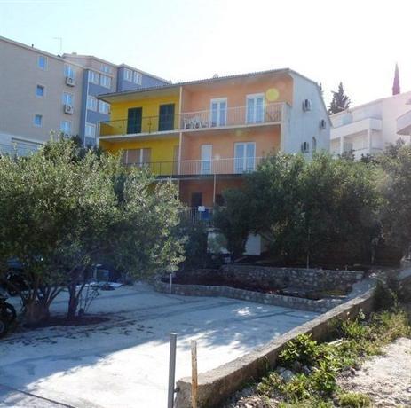 Apartments Dobricic - dream vacation
