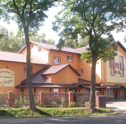 Hotel La-Musica - dream vacation