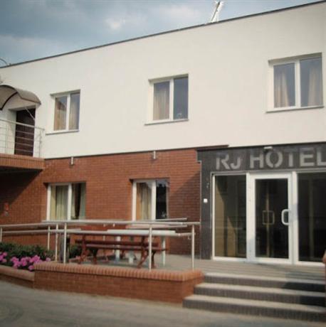 RJ Hotel - dream vacation
