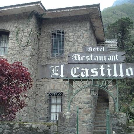 Hotel El Castillo Del Loro - dream vacation