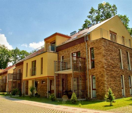 Apartamenty Anja - dream vacation