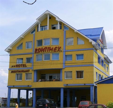 Hotel Romtimex - dream vacation