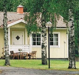 Orbaden Konferens & Spa - dream vacation