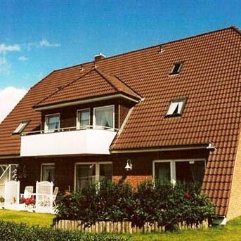 Haus Nordstrand - dream vacation