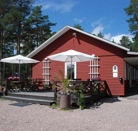 Malnbadens Camping - dream vacation